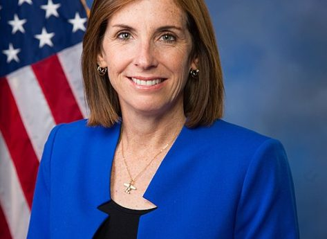 Why McSally Will Lose. . . Again