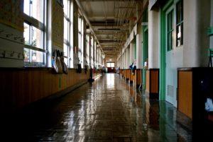 Catholic child abuse school